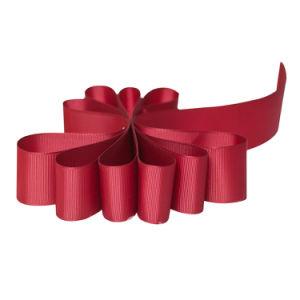 De Linten van de Decoratie van Kerstmis van het Huwelijk van de Gift van het Lint van Grosgrain (100 yards/broodje)