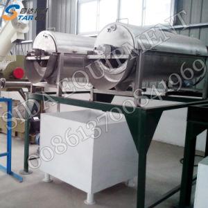 Machine automatique de fécule de manioc au Nigéria