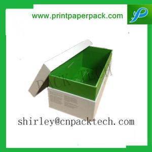 주문을 받아서 만들어진 포장 전자공학 제품 저장 종이상자