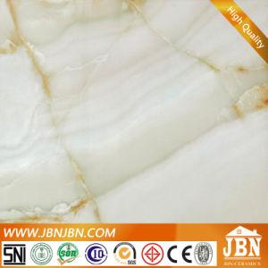 Marmeren kijk de Opgepoetste Verglaasde Ceramische Tegel van het Porselein (JM63048D)