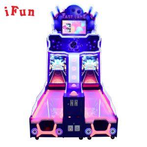 Crazy Bowling de haute qualité et la décoration de luxe pour l'Italie de la machine de jeux Kids