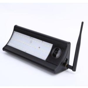 Chargeur de batterie 1080P powered caméra de sécurité en plein air solaire sans fil
