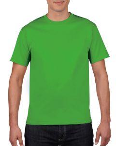 Logotipo personalizado 100% algodão OEM Service entrega rápida barato Short-Sleeve roupas vestir a T-shirt grossista