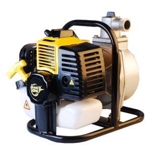 1,5 pouces de l'essence Prix bon marché de la pompe à eau pour irrigation de jardin