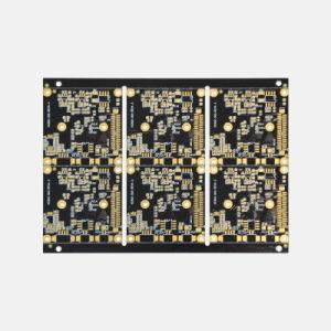 電子工学の製品のための倍の側面のEnigの終わりPCBの高品質PCBのボード