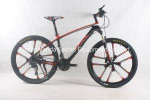 30 Скорость 27,5*16 горных велосипедов из углеродного волокна