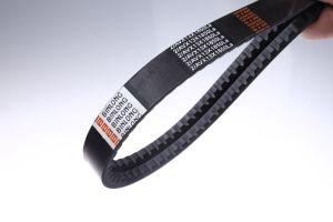 를 위한 고무에 의하여 끈으로 동여지는 V-Belt