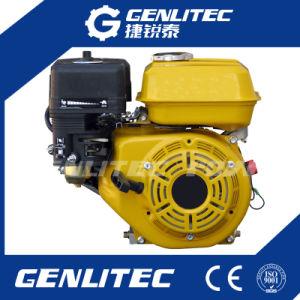 4-slag 5.5HP 163cc de Enige Motor van uitstekende kwaliteit van de Benzine van de Cilinder
