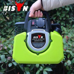 バイソン(中国) BS900qのセリウムの公認の工場価格の高品質熱い販売ガソリンインバーター発電機