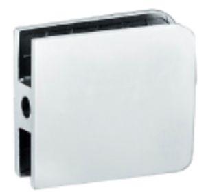 Aço inoxidável com chuveiro de vidro para freio de vidro (FS-523)