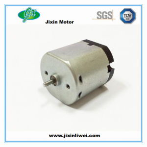 F360-02 Motor DC, Masajeador para el motor eléctrico para el equipo de belleza electrodomésticos