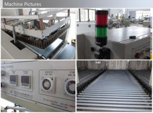 自動マガジン熱収縮のパッキング機械