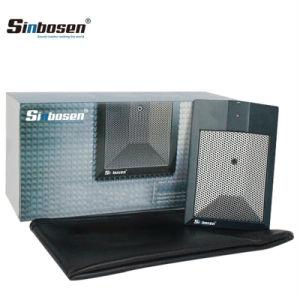 Sinbosen microfone com fio B-91um microfone de condensador para Bass Microfone do Tambor