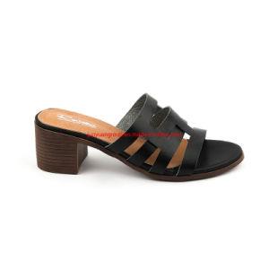 Calçado de moda nova Personalizar Bohemia Sandals Calceus Televisão Mulheres Sandals