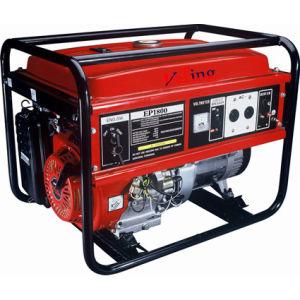 Generador de gasolina Air-Cooled