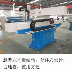4-as Schurende CNC van de Straal van het Water Scherpe Machine, Steen
