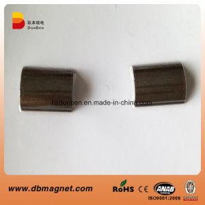Постоянный Arc SmCo магнит для электрических компонентов