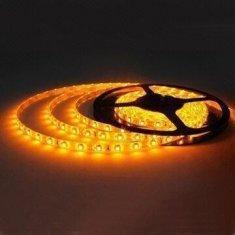 Tira de LEDS de color amarillo (ZY-3528SL-60-S)