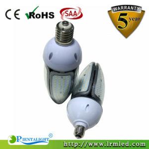 Mais novo alto lúmen jardim à prova de luz LED 30W Lâmpada de Milho