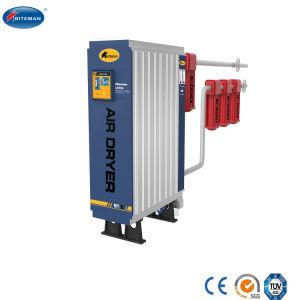 Purgar el secador de adsorción modular sin calor libre de aceite y el compresor de aire