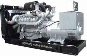 Générateur diesel Deutz (TDM Deutz série)
