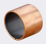 As buchas (YLB Bronze-Based-1B)