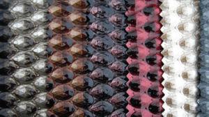 Brilhante para calçados de couro de PVC/sofá