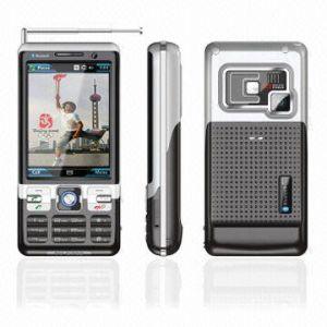 Telefone celular quad band (HY-C702)