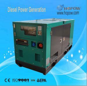 Elektro Generator (HPC)