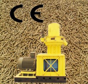 Pressa della pallina della biomassa