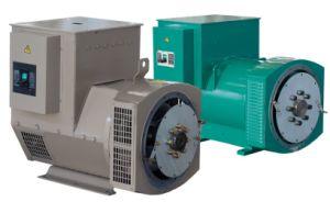 Diselの海洋のブラシレス発電機(SV404/1000kw)