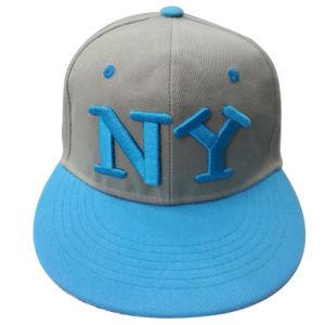 Cappello di baseball poco costoso di Snapback con il marchio (GJ1726)