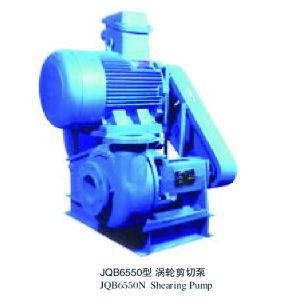 Le cisaillement de la pompe (JQB JQB43406550N/N)