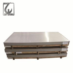 Cr del certificato di prova che laminato a freddo lo strato dell'acciaio inossidabile del laminatoio 2b