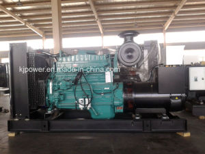 50Hz 312.5kVA Cummins Engine의 강화되는 디젤 엔진 발전기 세트