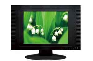 DVD 플레이어 (MD1514) u 배를 가진 S15Inch LCD 텔레비젼
