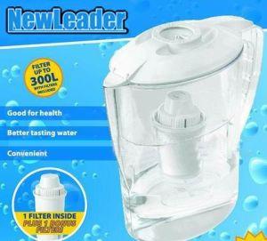Verseuse de filtrage de l'eau (NL08WFJ-001)