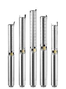 Water Pumps (4SP)