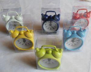 Horloge cadeau mini-alarme