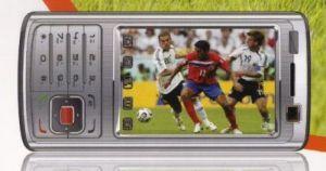 Tv Celular (N88)