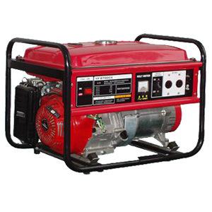 Generator (YF6700CX/CXS)