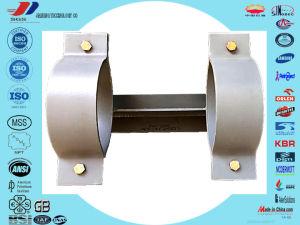 Q235/245 abraçadeira do tubo rígido de aço /Correias /abraçadeiras do tubo/ Sela/Moente/Tubos/ sela