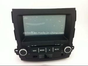 Automobile DVD GPS della fabbrica di Zestech OEM/ODM per il Outlander del Mitsubishi