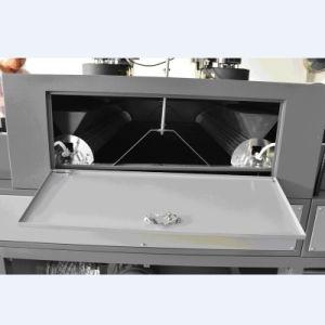 Máquina de curado UV para el vidrio, cerámica, madera, cuero, tela Imprimir