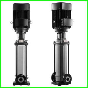 L'eau moteur de pompe