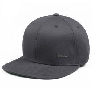 縁のPromotinal平らなFifttingの帽子