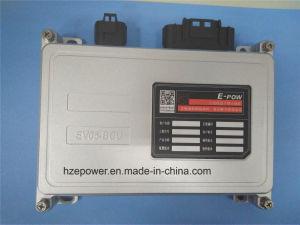 Intelligentes Batterie-Management-System (BMS) für elektrische Fahrzeuge