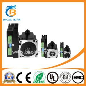 NEMA16 1.8deg 2 Fases Motor paso a paso eléctrico motor de pasos para máquina de CNC