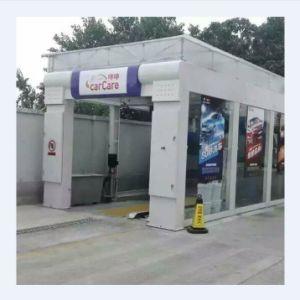 A melhor escolha para a máquina de limpeza de pressão lava automáticas de automóveis de fabrico de alta qualidade de Fábrica