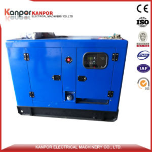 Diesel Genset di lunga vita di Yanmar 6.5kw 8.1kVA (8kw 10kVA)